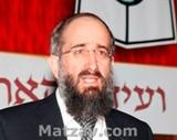 Rav Yisroel Reisman