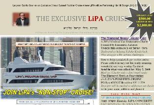 lipa-cruise