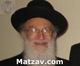 rabbi-yaakov-stefansky