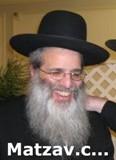 Rav Shalom Kamenetsky
