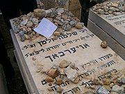 rav-shlomo-zalman-auerbach-kever1