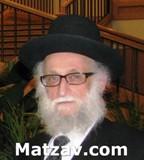Rav Yisroel Meir Kagan