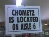 chometz