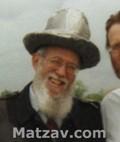 Rav Michoel Miller