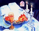 shabbos-table