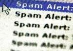 spam-alert