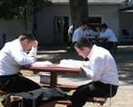 bochurim-learning