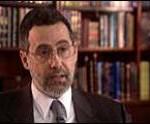 Rabbi Menachem Genack of the OU
