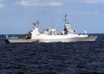 israel-warship