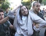chareidi-arrest