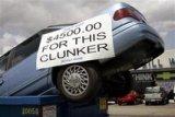 clunker