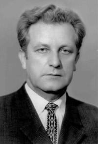 Feodor Mikhailchenko