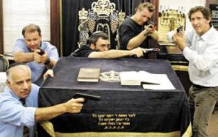 rabbis-guns