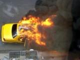 taxi-explodes