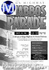 shabbos-parade