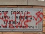 vandalism-jews