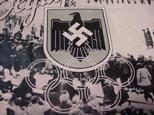 nazi-olympics