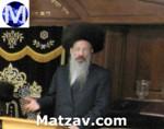 Rav Yehoshua Rubin