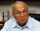 israeli-justice-minister-yaakov-neeman