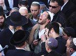 levaya-israel