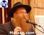 Rav Zalman Liberow