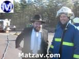 lakewood-hatzolah-extrication-drill
