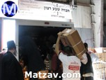 pesach-distribution-5770-in-williamsburg