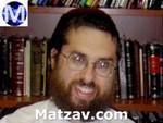 Rav Moshe Travitsky