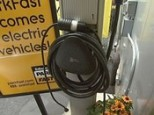 electic-charging-station