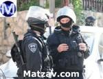 israeli-police-raid