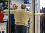 screener-airport