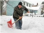 snow-shovel