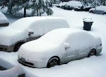 snow-cars