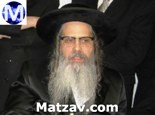 Rav Zalman Leib Teitelbaum Searched at Miami Airport