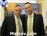 duvi-honig-visits-israel