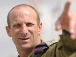 israel-major-general-eyal-eisenberg