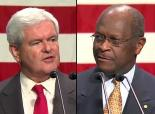 gingrich-cain