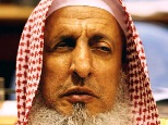 abdulaziz-ibn-abdullah-al-al-sheikh-the-grand-mufti-of-the-kingdom-of-saudi-arabia