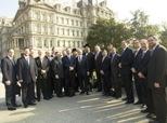 agudah-delegation
