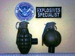grenades-explosives