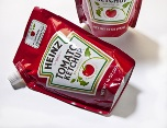 pouch-packaging-heinz-ketchup