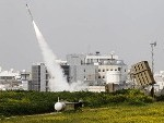 rocket-gaza