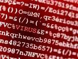 cyber-virus