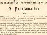 emancipation-proclamation