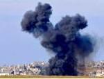 gaza-rocket-air-strike