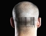 human-bar-code