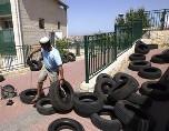 police-israel-evacuation-drill-ulpana