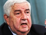 syrias-foreign-minister-walid-al-moualem