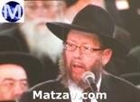 rabbi frand siyum hashas