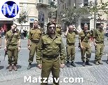 lipa-mizrach-idf-video